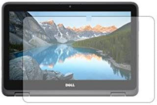 """PcProfessional Screen Protector (Set of 2) for Dell inspiron 11 3000 Series 3185 11.6"""" Touch Display Laptop High Clarity Anti Scratch"""