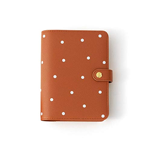 Planner personal. A6. Canela topos