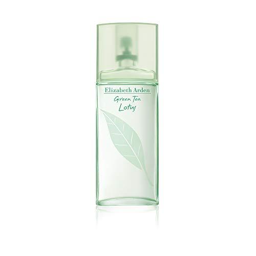 Elizabeth Arden Green Tea Lotus Eau de Toilette, Spray, 100 ml