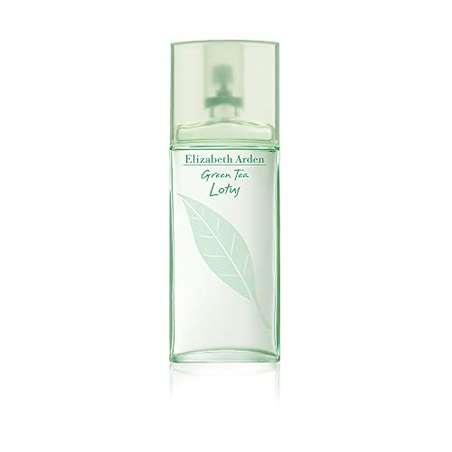 Elizabeth Arden Green Tea Lotus Eau de Toilette, Spray, 100 ml