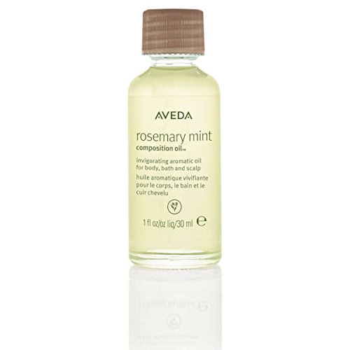 AVEDA Rosemary Mint Composition Oil for body, bath and scalp 1oz/30ml