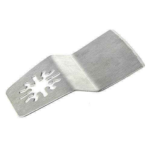 GYW-YW Saw Blade, Oscilante Fija la Hoja de múltiples Herramientas de Corte de Madera de Sierra Innovador Herramientas eléctricas Bosch for la Fiesta FOR Dremel Multi-Agente 52 * 72.5 mm