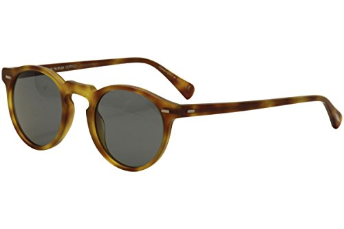 oliver peoples ov 5217 gregory peck size 47-23-150