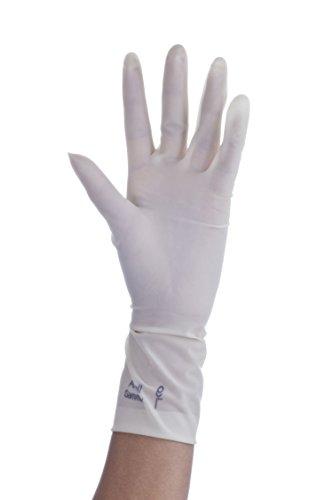GAMMEX aj8010813GAMMEX Latex OP Handschuhe Gr. 7,0(40Stück)