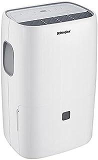 Dimplex GDDE50E Dehumidifier, White