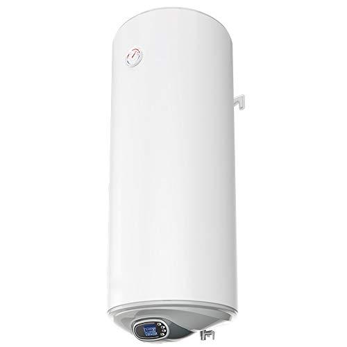 Ryte Eco Termo Eléctrico Digital 150 litros   Calentador de Agua Vertical, Serie Premium Eco, Instantaneo - Aislamiento de alta densidad
