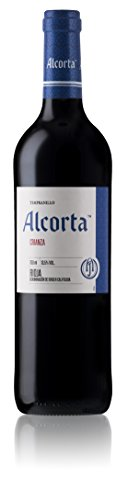 Alcorta D.O.C. Rioja Crianza Tinto,750 ml