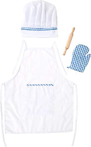 Legler - 2020845 - Jeu D'imitation - Cuisine - Costume