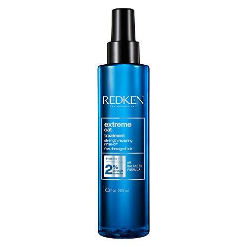 Redken Extreme CAT Trattamento Professionale | Capelli Danneggiati | per capelli più brillanti e morbidi | 150 ml