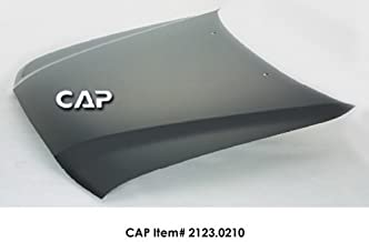 OE Replacement Toyota Tacoma Hood Panel Assembly (Partslink Number TO1230133)