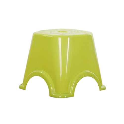 Waterdichte kruk dikker duurzaam huis kruk draagbaar met stoel picknick bank tuinstoel multifunctionele plastic stack kruk