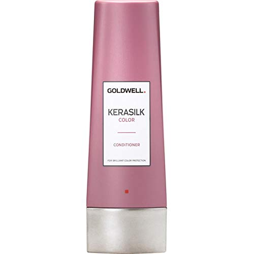Goldwell Kerasilk - Acondicionador de color (2 unidades de 30 ml)