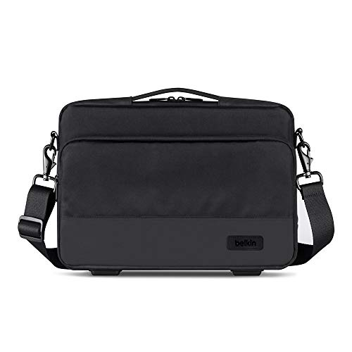Belkin Air Protect Always-On Tasche (geeignet für 14 Zoll Notebook) schwarz