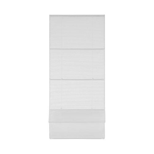 MADURA - Store Bateau FORMENTERA - Taille 45x220 cm - Couleur Blanc