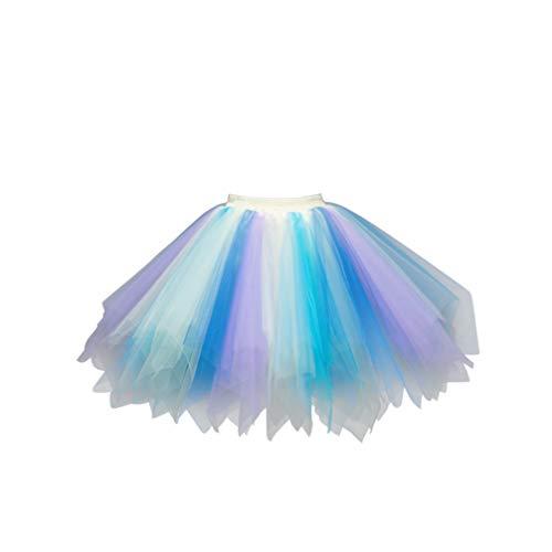 TENDYCOCO Fotografie Geschichteten Tutu Rüschen gestufte Prinzessin Kleid für Ballettaufführung (15)