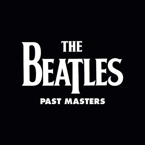 Past Masters [Disco de Vinil]