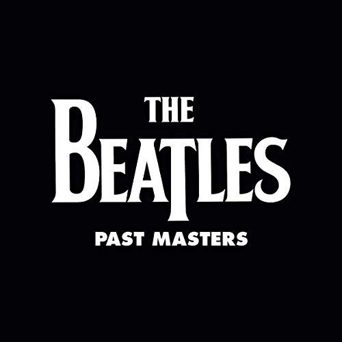 Past Masters Vol.1 & 2 [Vinyl LP]