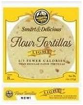 La Tortilla Factory Tortilla Flour Light