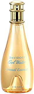 Cool Water Sensual Essence by Davidoff for Women - Eau de Parfum, 100ml
