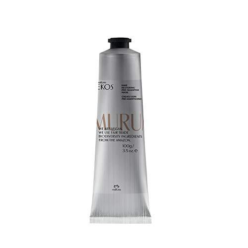 Murumuru pre-shampoo-pflege - Natura Ekos - 100g