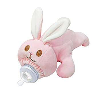 stuffed animal bottle holder