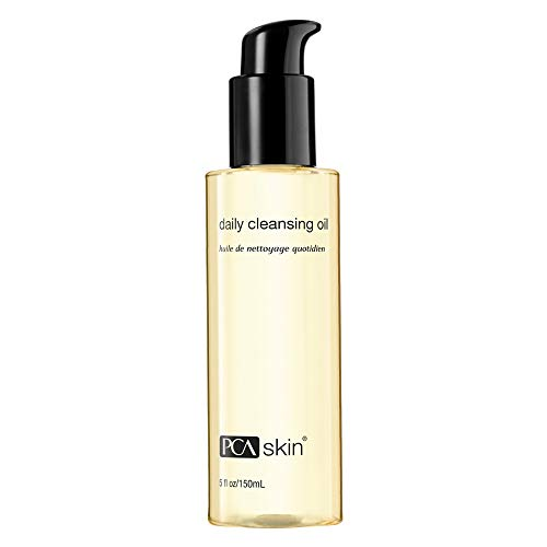 PCA SKIN Daily Cleansing Oil - Deep Pre-Cleansing Facial Oil (5 oz)