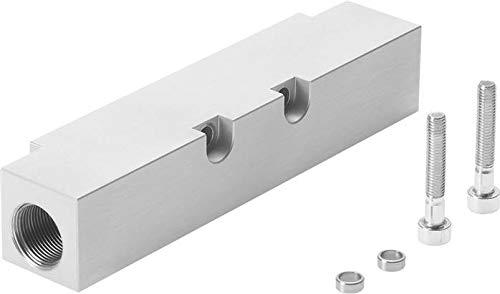 DADP-DGC-25-KF (541730) Stoßdämpferhalter Bau-größe:25 Produktgewicht:180,0g