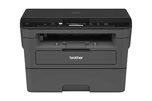 Brother DCP-L2530DW Imprimante Multifonction 3 en 1 Laser |...