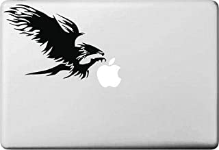 Eagle Attack Vinyl Skin Sticker Decal for MacBook 13 INCH Air and Pro