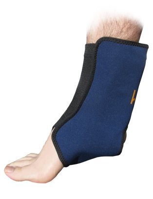 Exceptional Value! Achilles Ice Pack. The Most Powerful Cold Wrap for Your Sore Swollen Achilles Tendonitis