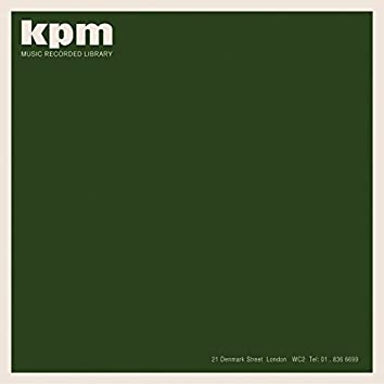 Kpm 1000 Series: Love of Life