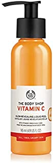 The Body Shop Vitamin C Glow Revealing Liquid Peel, 145 ml