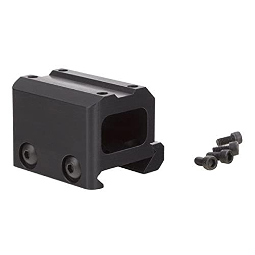 Trijicon AC32069 MRO Lower 1/3 Co-Witness Picatinny-Style Mount for 2.0 MOA Adjustable Red Dot Sight