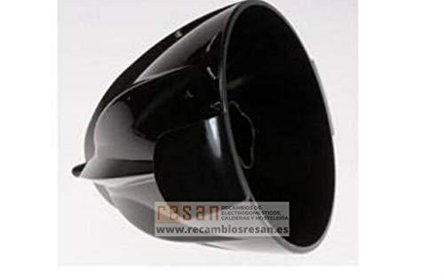 Cono Exprimidor KRUPS Modelos CITRUS Expert ZX7000 Cod. SS192024 (Negro)