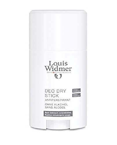 Widmer Deo Dry Stick leicht parfümiert, 50 ml