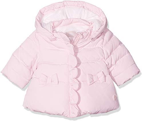 Chicco Chicco Baby-Mädchen 09087304000000-011 Sweatjacke, Pink (ROSA CHIARO 011), 50 cm