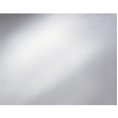 d-c-fix, Fensterfolie, die echte Milchglasfolie mit matierter Optik, selbstklebend, 45 x 200 cm