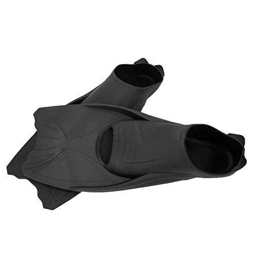 Taidda- 1 paio di pantaloncini da snorkeling (nero, XL (43-45))