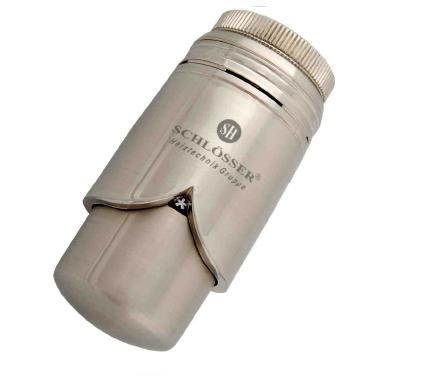Schlösser thermostaatkop