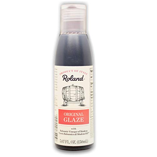 Roland Foods Balsamic Glaze, 5.1 Ounce