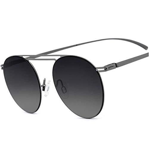 Roapk Gafas De Sol Polarizadas De Nylon Hombres Mujeres, Gafas Ultraligeras Sin...