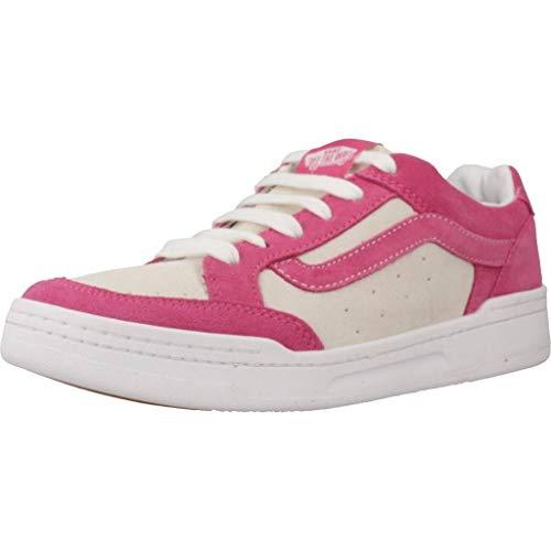 Vans Damen Laufschuhe UA Highland Pink 38 EU