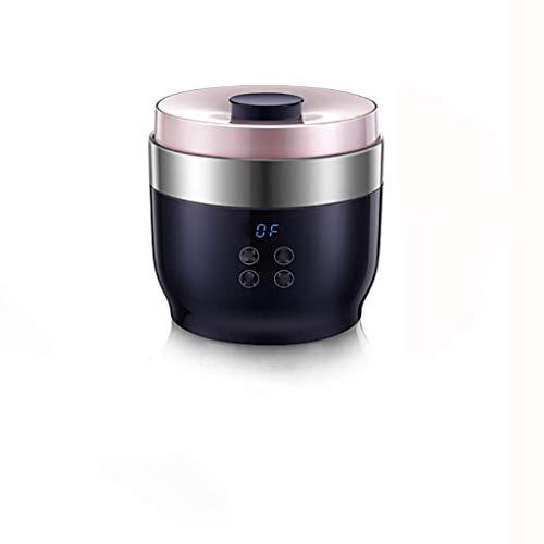 1yess Joghurt-Maschine - geeignet for hausgemachtes Baby Joghurt, Kinderjoghurt oder Frühstück geschnappt
