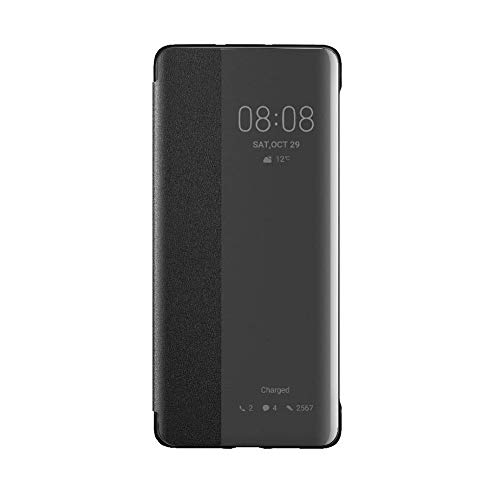 Huawei Booklet Smart View Flip Cover P30 Pro, Schwarz