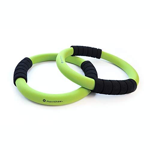 Fitness Circle Toning Ring 2Stück