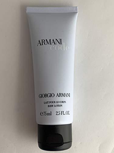 EMPORIO ARMANI Code Woman 75 ml Body Lotion Travel Edition