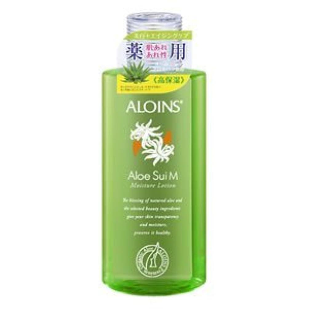 パーフェルビッド寛容なレシピ(アロインス)アロインス 薬用アロエ水モイストローション 200ml(医薬部外品)