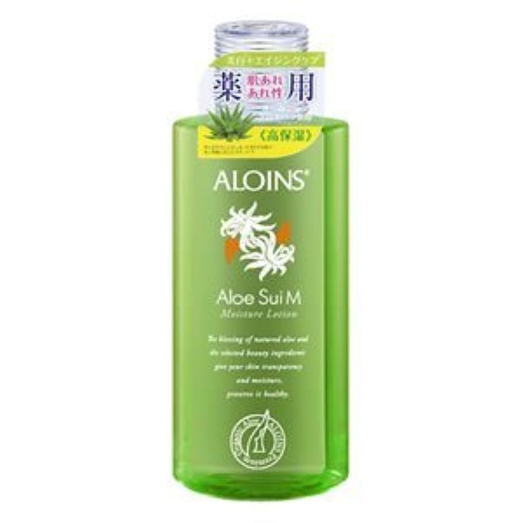 役に立たないインシュレータライオン(アロインス)アロインス 薬用アロエ水モイストローション 200ml(医薬部外品)