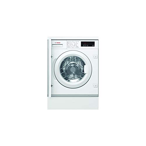 Lave-linge Tt Integrable 1200t 7kg Bosch - Wiw24347ff