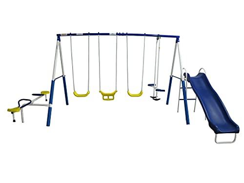XDP Recreation 'Playground Galore Swing Set